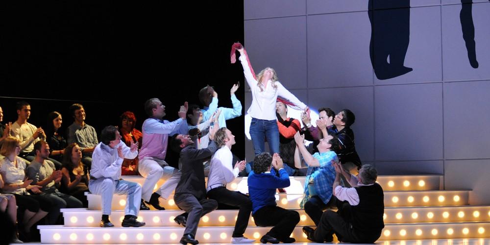 Don Pasquale, Staatstheater Kassel