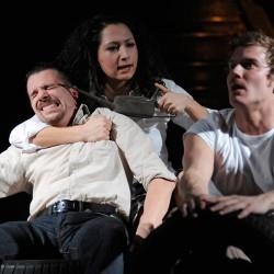 Bonnie & Clyde, Staatstheater Kassel,